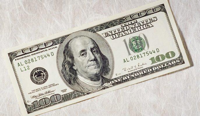 Salı Günü 5,69'a Kadar İnen Dolar/TL FED Öncesi 5,73'ü Test Etti