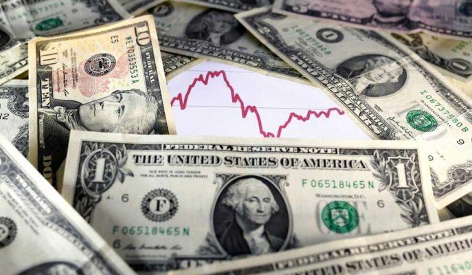 Dolar, Pekin'in Ticaret Anlaşmasına Yönelik Karamsarlığı ile Düşüşe Geçti