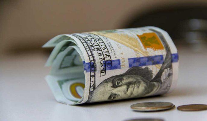 Dolar, Üç Günlük Kayıpların Ardından Rakiplerine Karşı Yükseldi