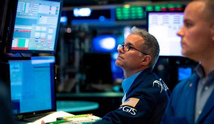 Dow Jones, Önemli Hisselerdeki Zararlarla Rekor Seviyede Düşüş Kaydetti