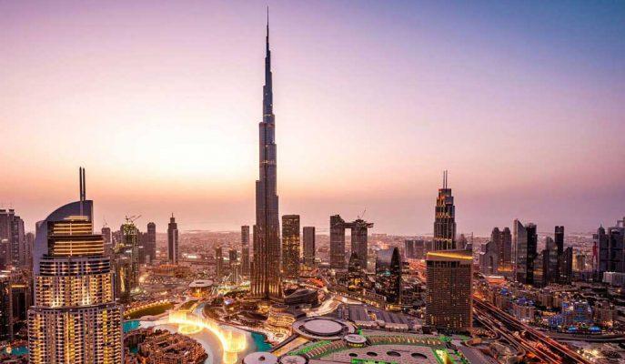 Dubai Ekonomisi 2019'un İlk Yarısında Yüzde 2.1 Büyüdü