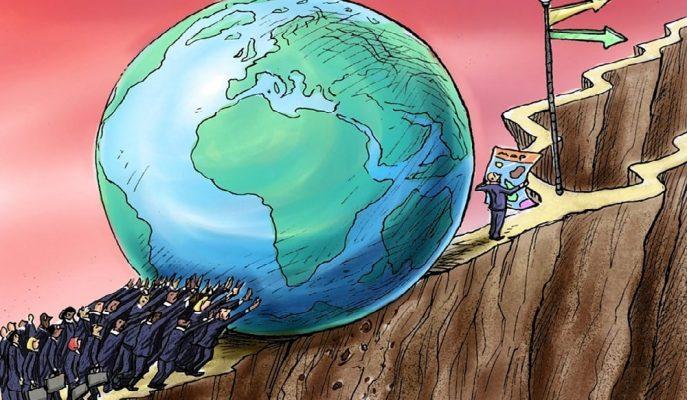 Dünya Bankasına Göre Gelişmekte Olan Ülkeler Sert Bir Gerilemeye Hazırlıklı Değil!
