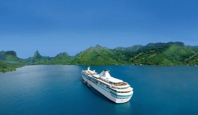 Dünya Devi Cruise Planet, Türkiye'deki Yatırımlarını Artırma Kararına Yöneldi