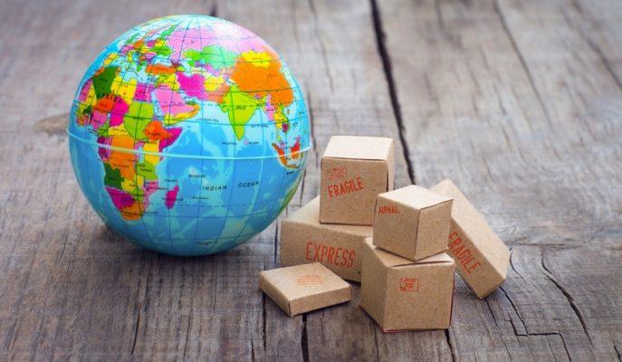 Dünya Ticaret Örgütü Küresel Mal Ticaretinin Gerileyebileceği Konusunda Uyardı!