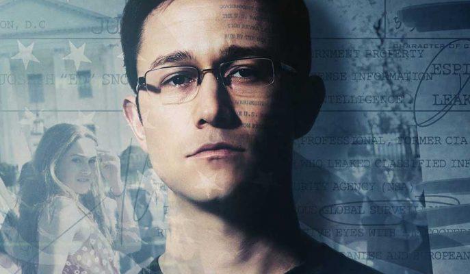 Edward Snowden Veri Toplama ve Gözetleme Konusunda Uyardı