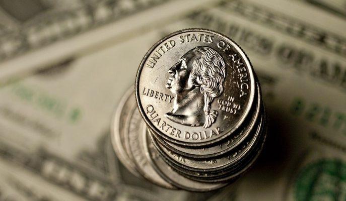 Ekim Ayı Enflasyon Rakamlarına Fazla Tepki Vermeyen Dolar/TL 5,70 Altını Test Etti
