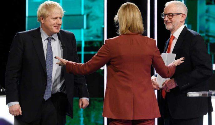 Ekonomistler, İngiliz Halkının İki Korkunç Başbakan Adayıyla Birlikte Kaldığını Söyledi