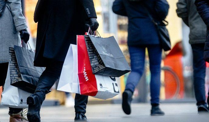 Ekonomiye Güven Kasım'da Yüzde 1,7 Oranında Artış Gösterdi