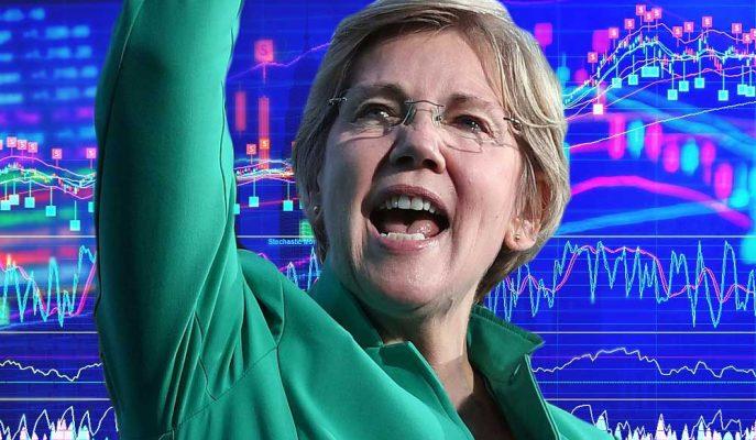 Elizabeth Warren, Şaşkın Milyarderler için Bir Vergi Hesaplayıcısı Paylaştı