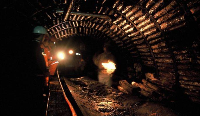 Enerji ve Tabii Kaynaklar Bakanlığı Türkiye'yi Yerli Kömür Üretimi Konusunda Uyarıyor!