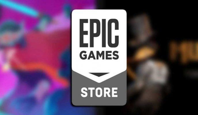 Epic Games Mağazasında Popüler Oyunları Öne Çıkarmaya Başlıyor