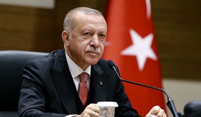 Cumhurbaşkanı Erdoğan: EYT Ülke Ekonomisini Çökertmeye Yönelik Bir Adım