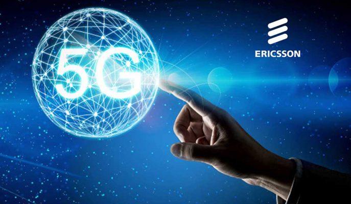 Ericsson 5G Teknolojisinin 2025 Yılına Kadar Kullanım Oranına Dair Tahminde Bulundu