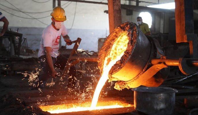 Eylül'19 Sanayi Üretim Verileri Yeniden Ekonomik Büyüme Dönemine Girildiğini Düşündürdü!