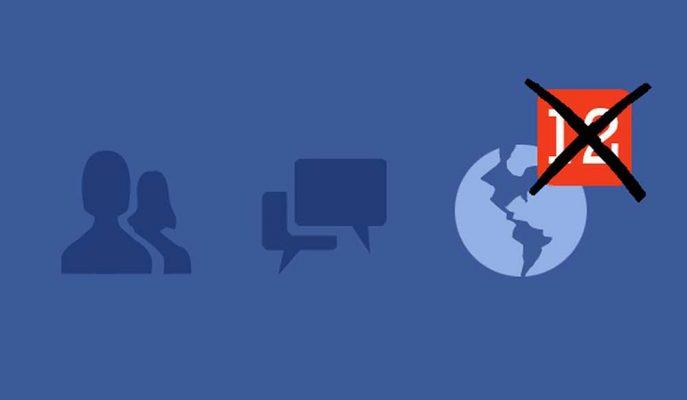 Facebook Kullanıcıların Bildirim Yönetimini Daha Etkin Hale Getiriyor