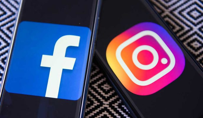 Facebook Fotoğraf Deneyimini Instagram ile Benzer Hale Getiriyor