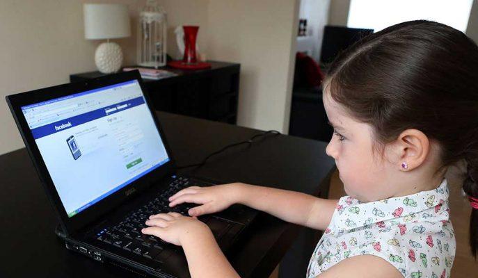 Facebook ve Instagram'ın 18 Yaş Altı Kullanıcılara Kısıtlamalar Getireceği İddia Edildi