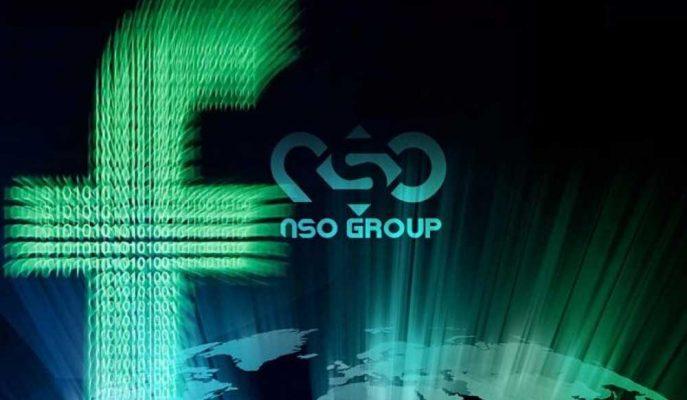Facebook, İsrail Merkezli Teknoloji Şirketi NSO Group Çalışanlarının Hesaplarını Sildi