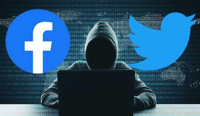 Facebook ve Twitter Kullanıcılarını Üçüncü Parti Uygulamalara Karşı Uyardı