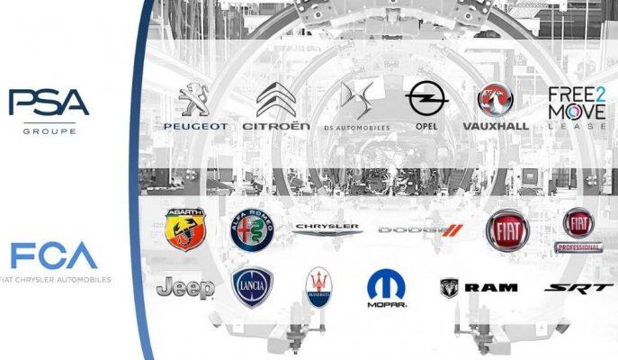 """Fiat-Chrysler'a Açılan """"RICO Davası""""nda Gözler PSA'ya Çevrildi!"""