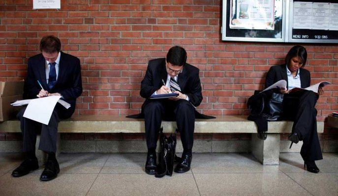 Fed, ABD'de İş Büyümesini Yavaşlatan Maddi Bir Değişimin Varlığını Sorguluyor