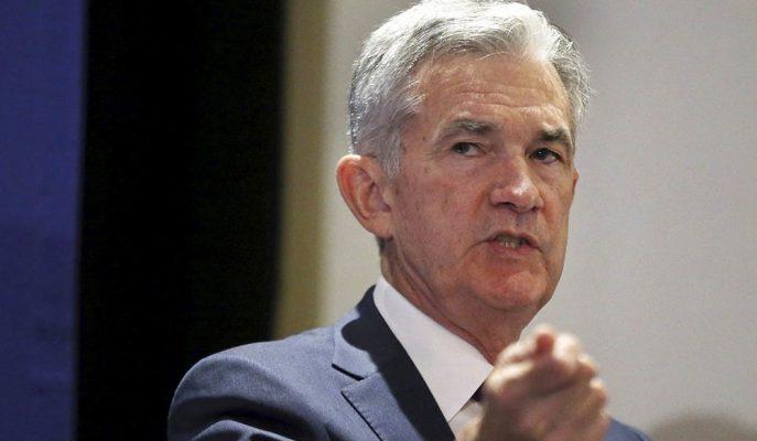 FED Başkanı ABD Ekonomisinde Bardağın Yarısından Çoğunun Dolu Olduğunu Söylüyor