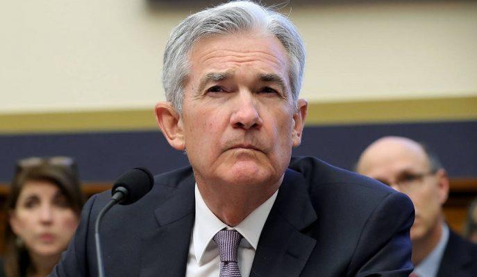 """FED Başkanı Powell'a Göre ABD Ekonomisi Bugünlerde Adeta Bir """"Yıldız"""" Konumunda!"""