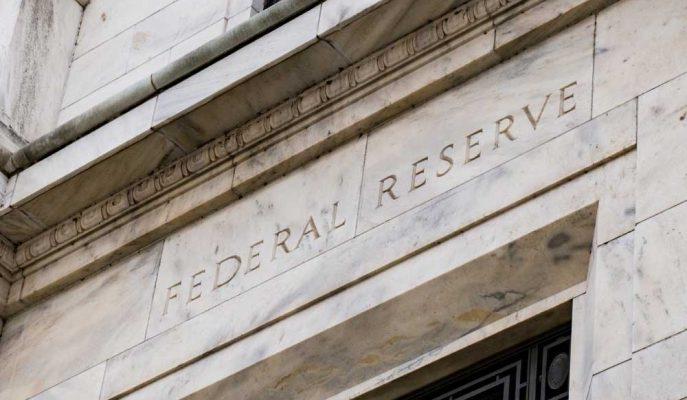 FED Finansal Sistem için Potansiyel Riskler Arasında Stablecoin Krizine Vurgu Yaptı