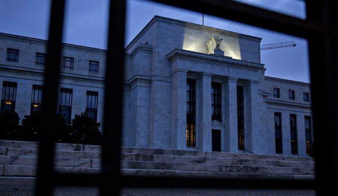 Fed, Gecelik Fon Sağlama Sorunları Nedeniyle Sabit Repo Operasyonlarını İnceliyor