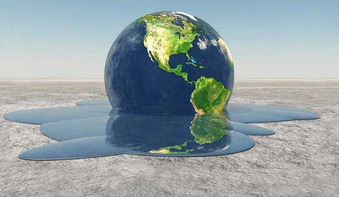 FED/Lael Brainard: Merkez Bankası İklim Değişikliğine Karşı Gardını Almalı