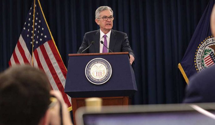 FED/Powell: Büyüme Devam Ettikçe Faiz Oranlarında Değişim İhtimali Düşük!
