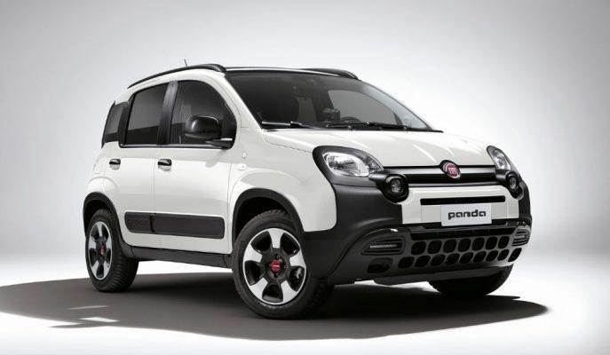 FCA Avrupa Pazarında Küçük Araç Sınıfını Bırakıyor!