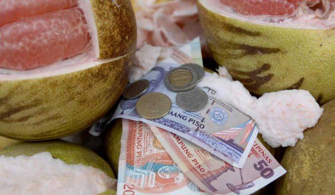 Filipin Pezosu, Verim Avına Çıkan Yatırımcılarla 2019'da Yüzde 4 Arttı