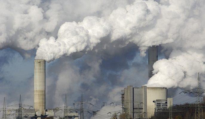 Filtre Taktırmayan Termik Santrallere Normalin 20 Katı Çevre Cezası Kesilecek