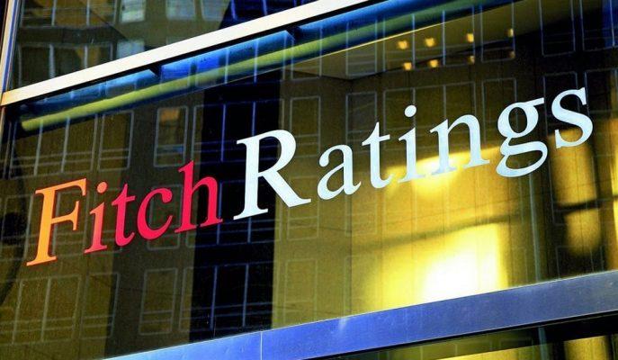 Fitch Ratings 20 Türk Bankasının Not Görünümünü Durağana Revize Etti
