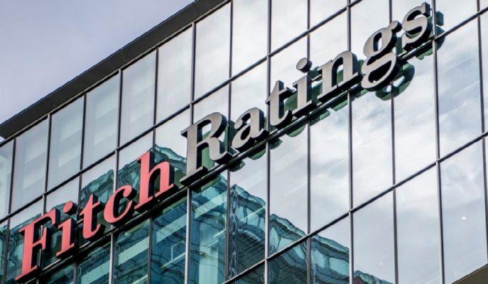 Fitch Ratings Türkiye'nin Kredi Notunu BB-, Not Görünümünü Durağan Olarak Derecelendirdi!