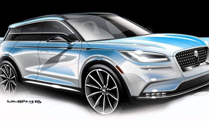 Rivian'a Yatırım Yapan Ford Bunun İlk Meyvesini Lincoln'den Alacak!