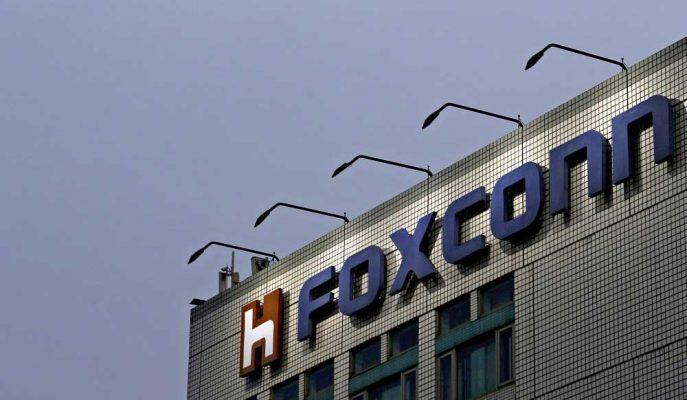 Foxconn 3Ç19 Bilançosunu Açıkladı, Başkanı Ekonomiye Değinerek 2020'de Hafif Büyüme Öngördü
