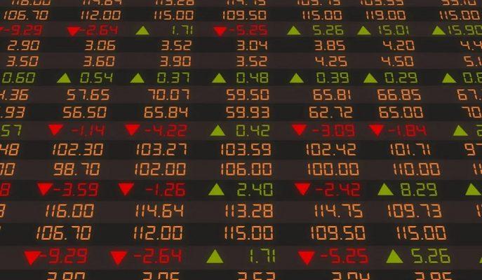 Fransa ve İsrail Hisse Senedi Piyasaları Kapanışta Düşüş Gösterdi