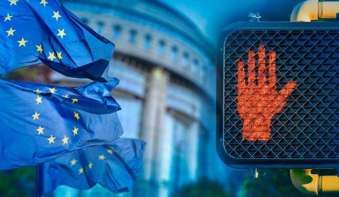 Fransa ve İtalya'nın 2020 Bütçe Taslağı, AB Mali Kurallarını İhlal Riski Taşıyor