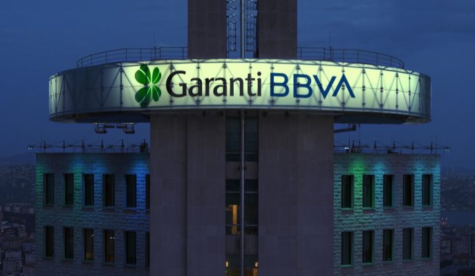 Garanti BBVA 6. Kez Borsa İstanbul Sürdürülebilirlik Endeksi'nde!