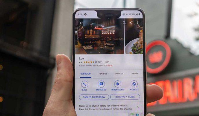 Google Haritalar Kullanıcıları Kendi Profillerini Düzenleyebilecek