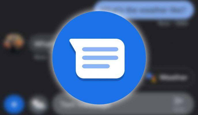 Google'ın Mesajlar Uygulaması Reklamlı İçerikleri Engelleyecek