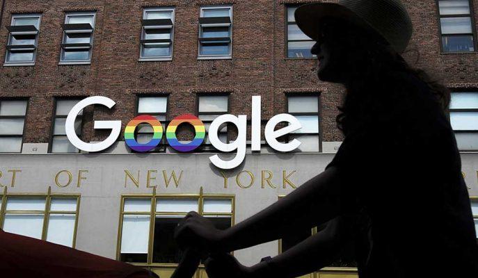 Twitter'ın Ardından Google da Siyasi İçerikli Reklamlara Karşı Harekete Geçiyor