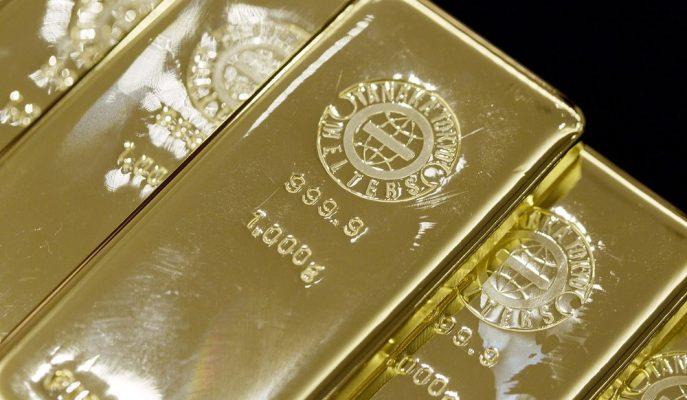 Altının Gramı 268 Liraya Kadar İnerken, Ons Daha Dirençli Davranıyor