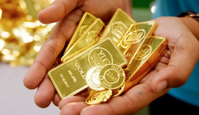 Haftanın İlk İşlem Günü Altının Gramı 276 Lira Civarında Seyrediyor