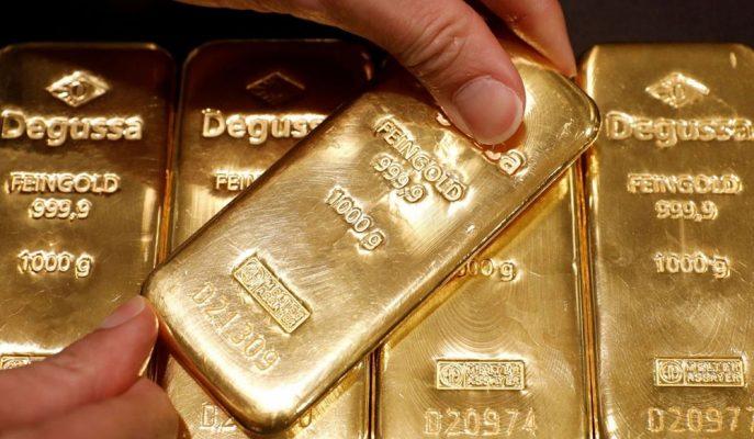 Altının Gramı Ons Fiyatlarındaki Düşüşün Etkisiyle 270 Liraya Geriledi