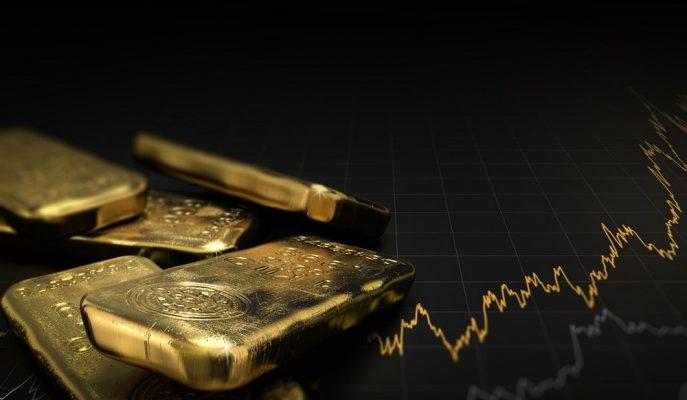 Hafta Başından Beri Sakin Seyreden Altın Fiyatları Yükselişe Geçti