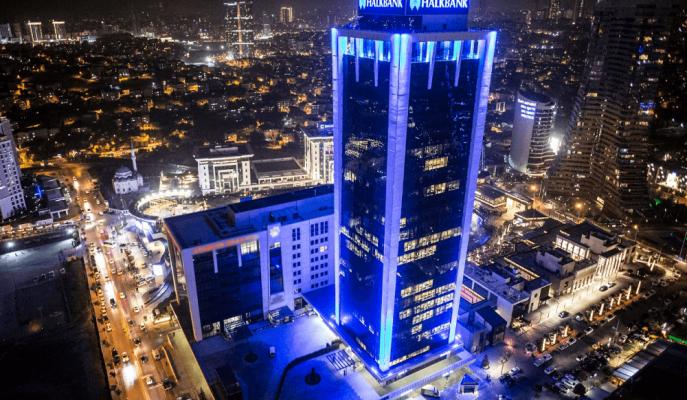 Halkbank 3Ç19'da Aktif Büyüklüğünü 443,5 Milyar Liraya Yükseltti