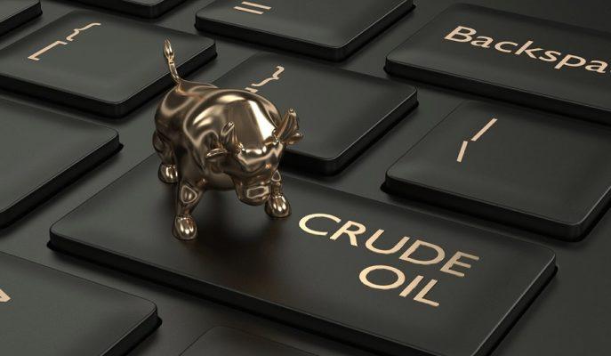 Ham Petrolün Varili Ticaret Görüşmelerinin Pozitif Atmosferde Sürmesiyle 58 Doları Aştı